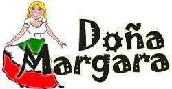 Doña Margara en Cali