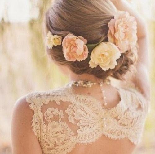 wedding ヘアスタイル 海外 - Google 検索