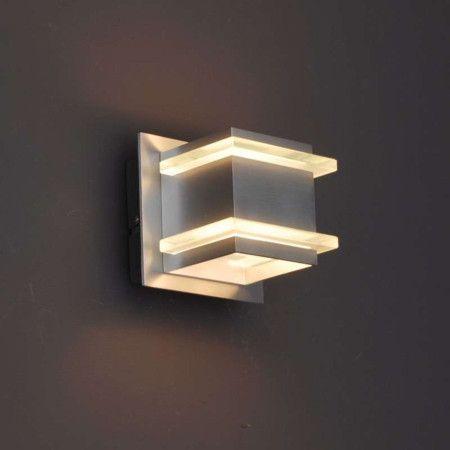 Wall lamp Block - lampandlight.co.uk £28.50