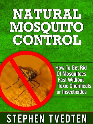 Best 25 Kill Mosquitoes Ideas On Pinterest How To Kill