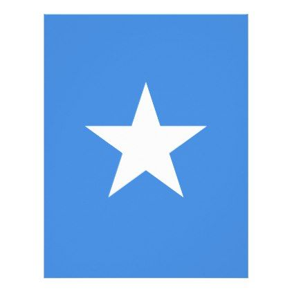#Low Cost! Somalia Flag Letterhead - #travel #office #gifts