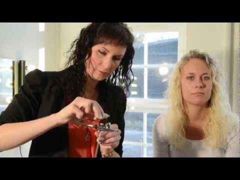Se hvordan du bruger DINAIR airbrush