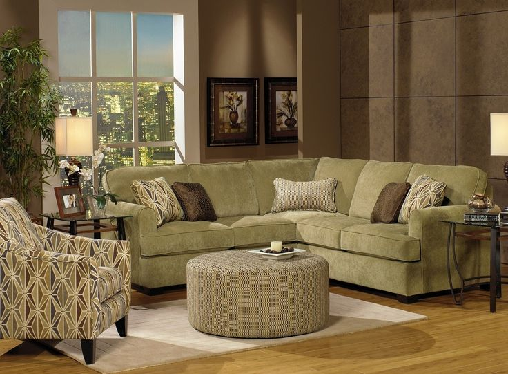 Jackson Kelly Sectional Sofa