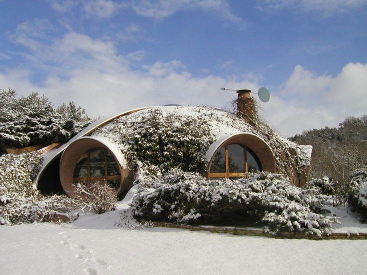 116 best maisons bulles et architecture organique images on