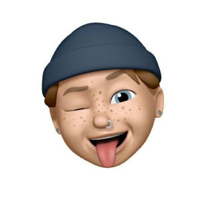 Pin Oleh Aiman Kechik Di Emoji Di 2020 Stiker