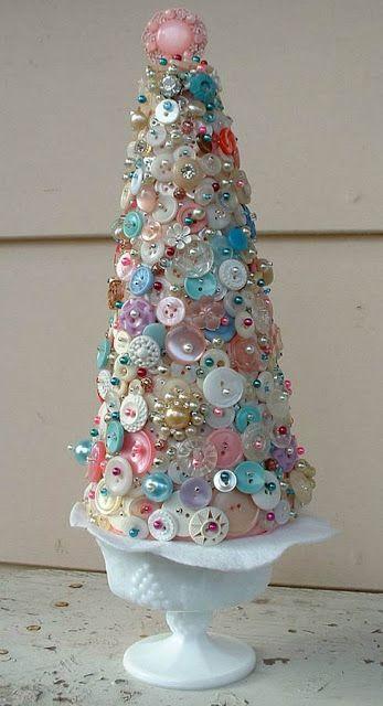 17 Best Ideas About Unique Christmas Trees On Pinterest Floral Diy Christm