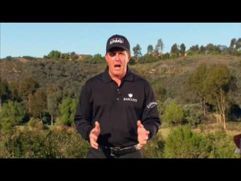 How To Get A Slow Easy Swing - YouTube
