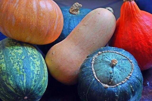 Dýňové recepty, které musíte tento podzim vyzkoušet!