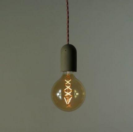 C00. Concrete lamp Type A