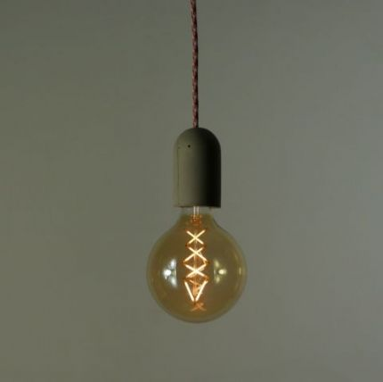 C00. Concrete lamp Type A