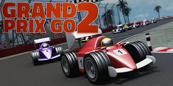 Grand Prix racing is back, compete in novice and expert racing series and try and be the champion in this formula 1 style game.