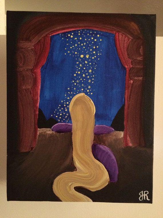 25 Best Ideas About Tangled Painting On Pinterest Iphone Wallpapers Free Beautiful  HD Wallpapers, Images Over 1000+ [getprihce.gq]