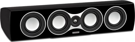 Mission SX-C2 Center Speaker    Specification:-  - Design: Two Way Sealed Box - Drive Units LF: 1x130mm aluminium cone - Drive Units HF: 25mm titanium dome tweeter - Frequency Response: 65Hz - 40kHz, /-3dB - Amplifier Requirements: 25-150W - Sensitivity (1W/1m): 90dB - Nominal Impedance: 6O - Dimensions (mm): 202H x 840W x 293D - Weight (each): 18kg     For more information,  Please contact : Dicky Ng 012-3308893  Email : dickyng@cmy.com.my
