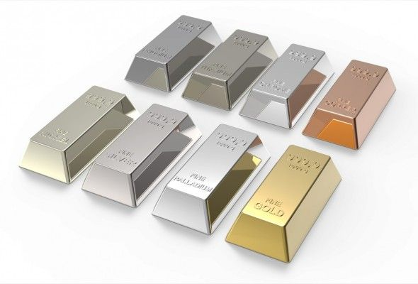 The Why and How of Investing in Precious Metals.