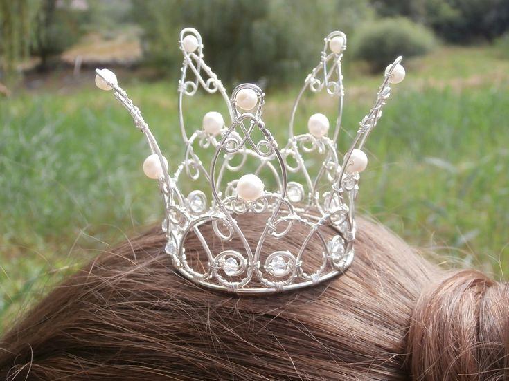 корона из проволоки - Поиск в Google