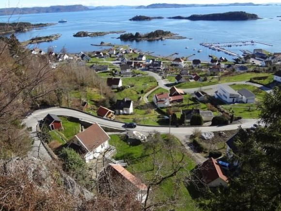 Nedstrand, Norway