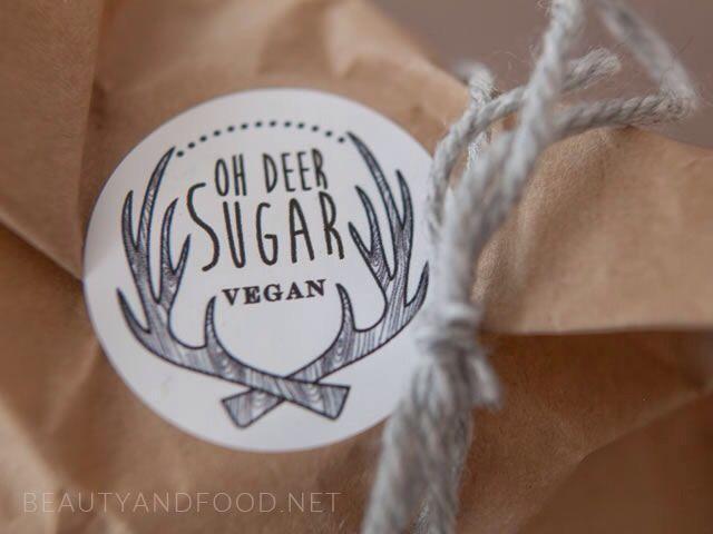 Oh Deer Sugar