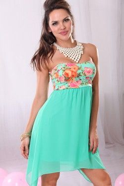 17 Best ideas about Summer Dresses For Juniors on Pinterest | Cute ...