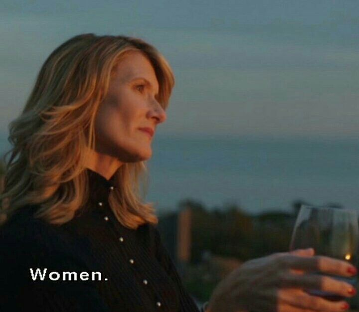 Pin By Kokus On L E D With Images Big Little Lies Laura Dern