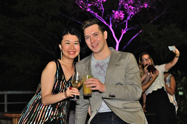 This Summer, Novotel Sydney Central Unveils The Grove Rooftop Bar