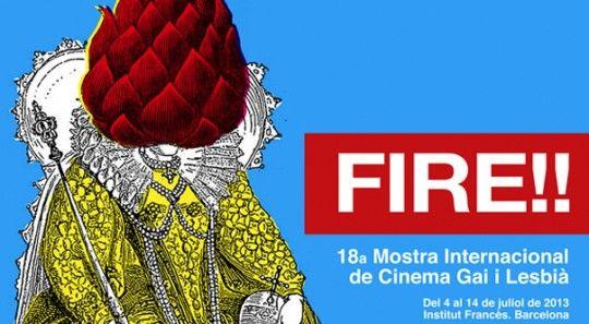 Fire!! Festival de cine #Gay y #Lésbico Diario de una loser- Entrada en el blog