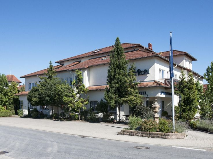 Sandhausen Residenz Royal Germany, Europe The 3-star Residenz Royal offers comfort and convenience whether you're on business or holiday in Sandhausen. Offering a variety of facilities and services, the hotel provides all you need for a good night's sleep. Free Wi-Fi in all rooms, express check-in/check-out, Wi-Fi in public areas, car park, airport transfer are on the list of things guests can enjoy. Designed for comfort, selected guestrooms offer television LCD/plasma screen,...