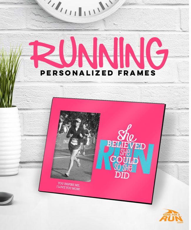17 best Runner\'s Picture Frames images on Pinterest | Frame, Frames ...