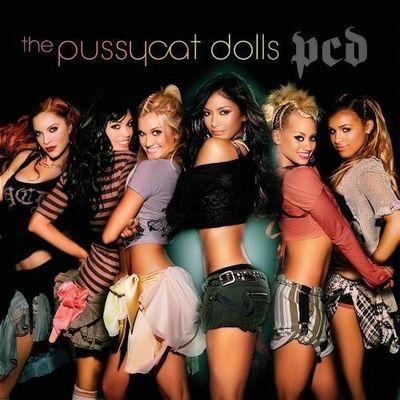 The Pussycat Dolls - Pussycat Dolls