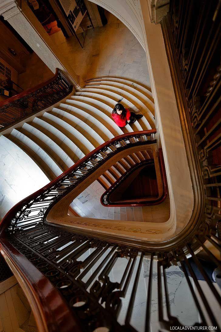The Pittock Mansion Portland Oregon Photo Guide // Local Adventurer #pdx #portland #oregon