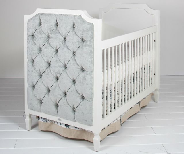 {Article} How to pick the perfect crib