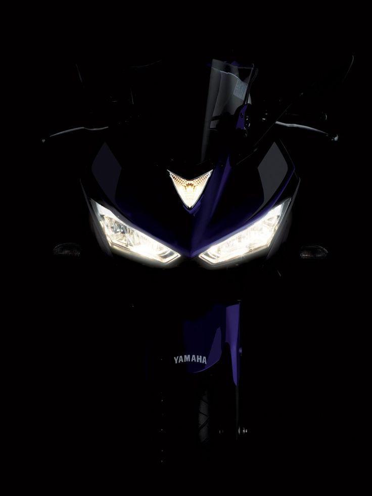 Pin On Yamaha R3