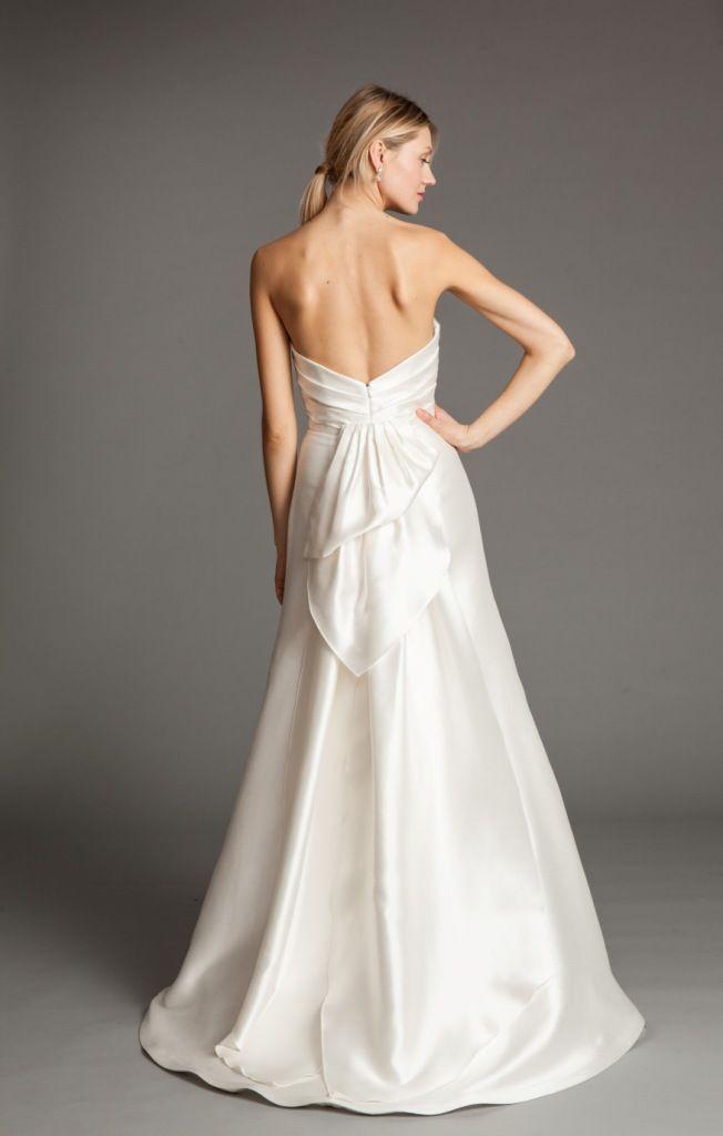 Remi (back) Jenny Yoo Wedding Gown