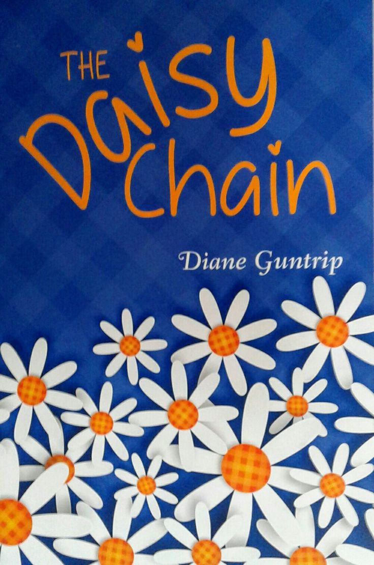 'The Daisy Chain' will be officially launched in Perth, WA on 16th June, 2017.