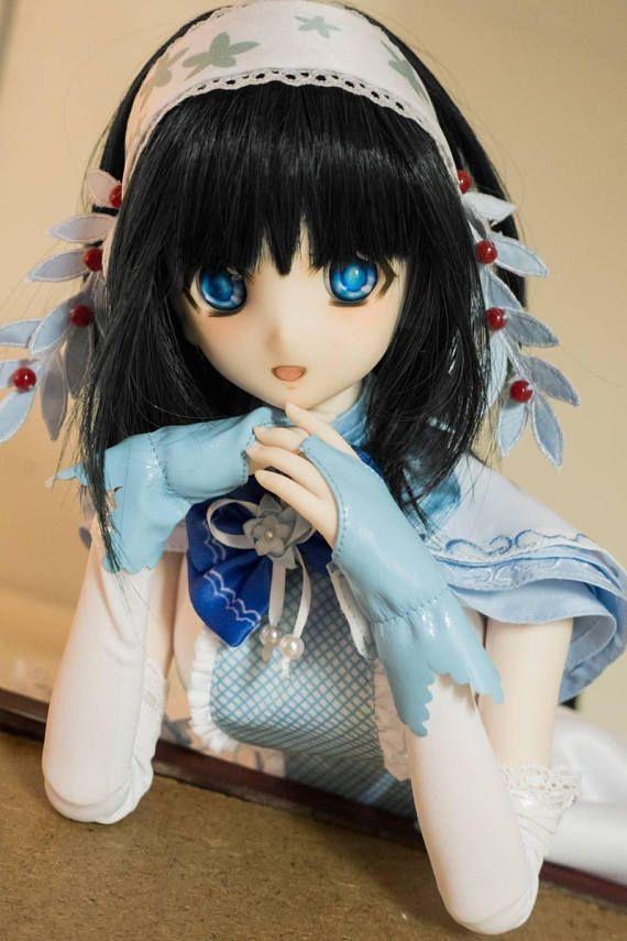 Sagisawa Fumika SR Outfit/Custom Head  Idomster