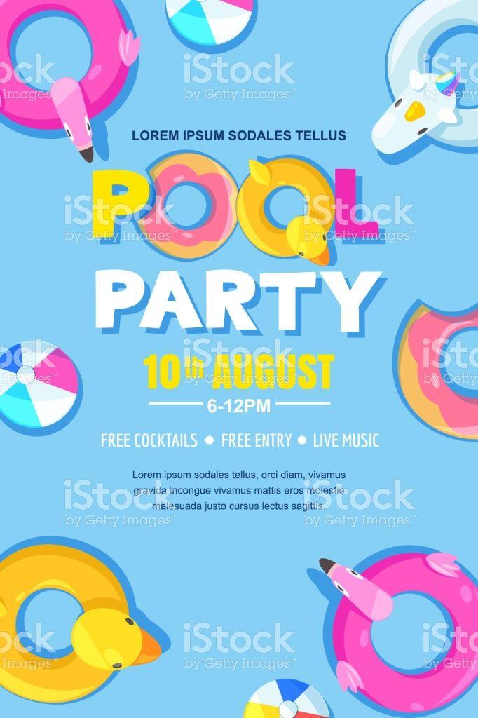 2cb93ec7179651 Summer pool party