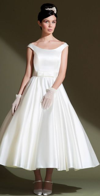 Vintage Style Bridal Dresses from Twirl Bridal