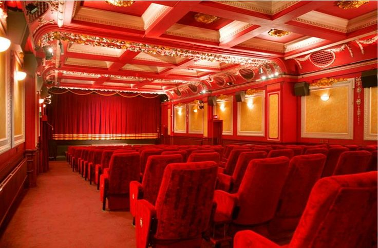 The Gate Cinema, Notting Hill