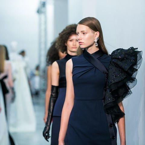 Яркие вечерние образы из новой коллекции EDEM Couture Nightshade.  Vivid evening gowns from the new EDEM Couture Nightshade collection.  #Edem #Edem_Couture #Couture #Runway #FashionShow #Models #Nightshade