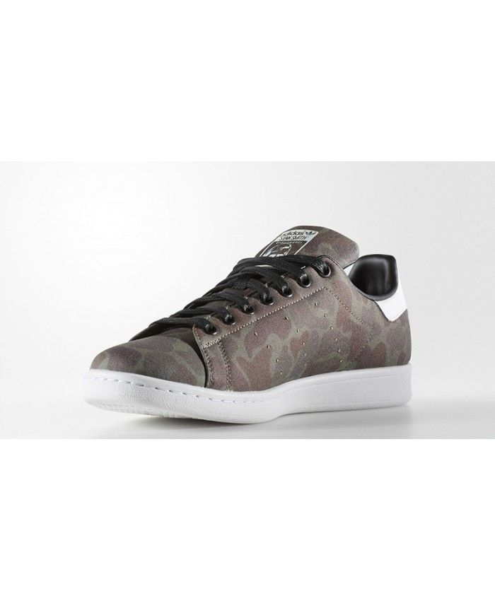 adidas stan smith estampado
