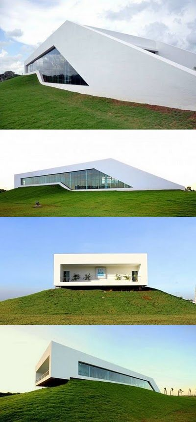 Name The Globevill City Chennai Country India Architect ArchitectureRED  Characteristic Office Building The Gl 115 best   Buildings   Architecture   images on Pinterest  . Post Modern Buildings In India. Home Design Ideas