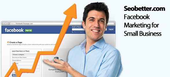 Facebook marketing for small business campaigns to increase your website traffic - http://seobetter.com/2010/02/facebook-marketing-for-small-business/ - Facebook-marketing-for-small-business Facebook marketing for small business Facebook is one of the most revered social media sites and has become the marketer's haven of today. Face book is used by over 200 million users and continues to grow by leaps and bound every day. By utilizing F... - &nbsp, add, business, ca