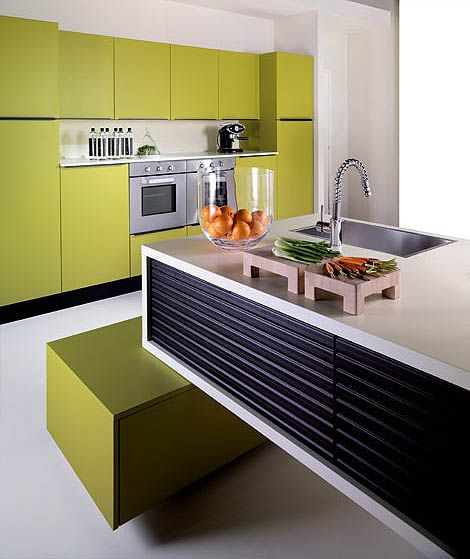 Green Wall Kitchen: 25+ Best Ideas About Olive Green Kitchen On Pinterest