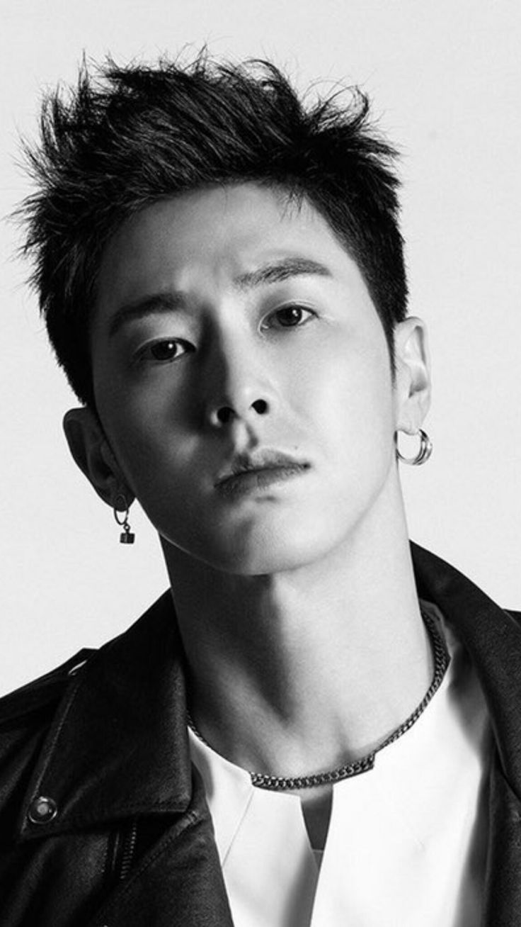 TVXQ #Yunho New Chapter #1 : The Chance of Love