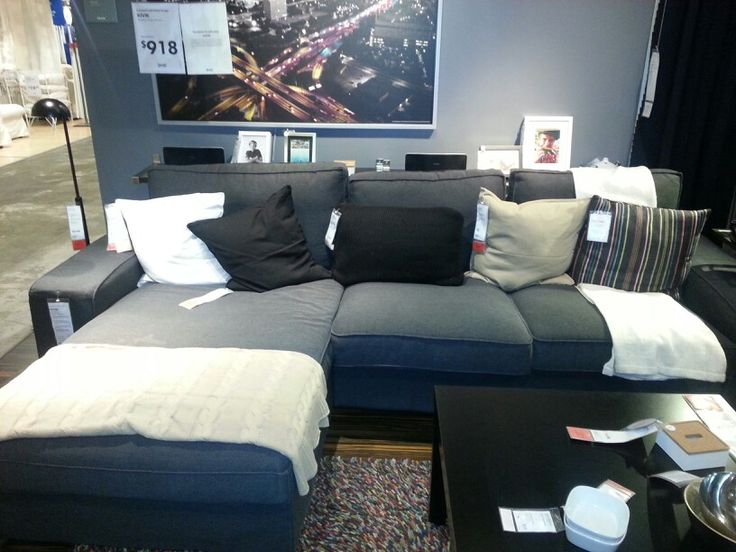 ikea kivik sofa 918 living room pinterest i wish. Black Bedroom Furniture Sets. Home Design Ideas