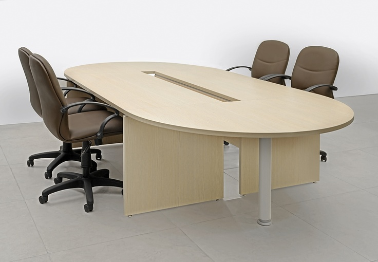 Gl Meeting Table From Jwico