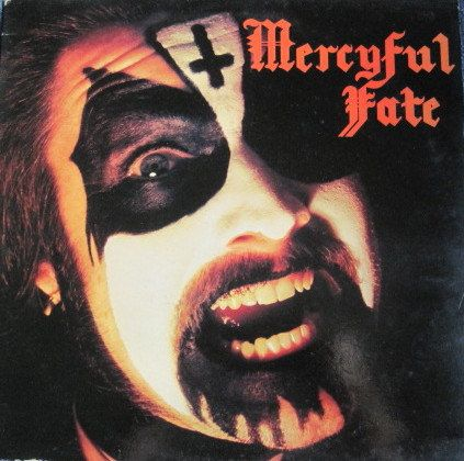 17 Best Images About King Diamond Mercyful Fate On