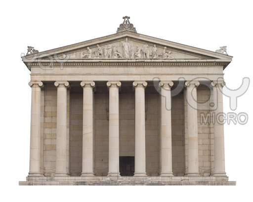 Classical Greek Architecture :)