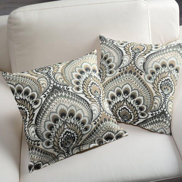 Półpanama Nikita 1 - Tkaniny dekoracyjne w ornamentyfavorable buying at our shop