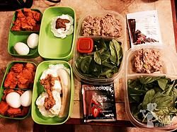 Meal Prepping 101 | 21 Day Fix Extreme #21dfx