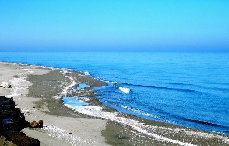 Kocaali Öğretmenler Sitesi-Kumsal, Sakin Deniz ve Gökyüzü